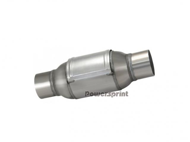Catalisador Powersprint 200CPSI  - 51 mm
