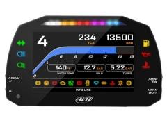 Painel Plug and Play compatível c/ AIM MXS IVA
