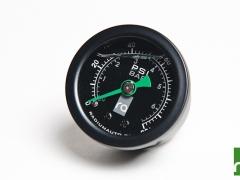 Manômetro Pressão Combustível - Radium