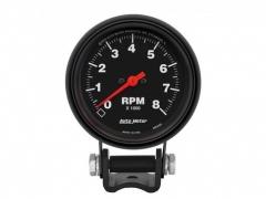 Manómetro Conta Rotações Autometer  8000 RPM (66.7MM)