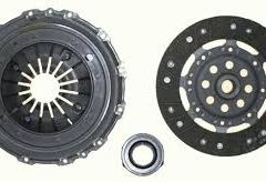 (+30%) Kit reforçado Sachs Nissan Terrano I 2.7TD