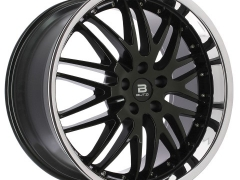 Butzi Alesia Black Diamond Lip 18x9,5