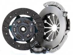 Kit Emb. Sachs Perfomance (+30%) Mini Cooper S JCW (R56/57/58/59)