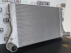 Intercooler Audi A3 S3 - VAG