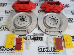 Kit Travagem BREMBO Volkswagen Golf 4