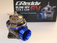 Válvula de Descarga Greddy (BOV)) – Tipo-FV Gasolina