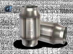 Catalisador Vibrant G-Sport - 63 mm (7101)
