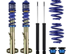 Coilovers AP Peugeot 206