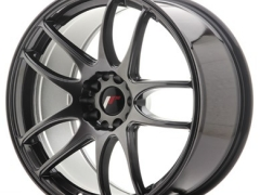 Japan Racing JR29 19x9,5J Hyper Black/Preto/Bronze/Branco