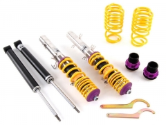 Coilovers KW V2 - SEAT IBIZA IV 6L