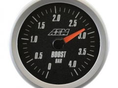 Manómetro 4Bar AEM 60mm