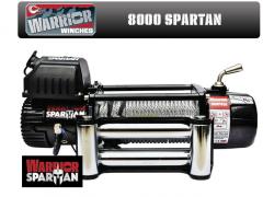 GUINCHO 3629KGS 8000 SPARTAN 12V