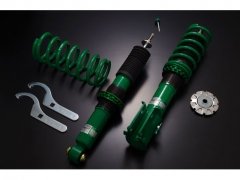 Coilovers Tein Street Advance Z Subaru Impreza WRX AND STI 2001-2007