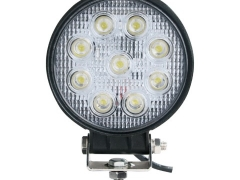Frontal LED 9 LEDS 27W
