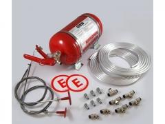 Kit Completo Extinção Mecânico RRS (FIA)