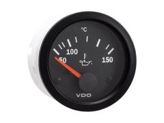 Manómetro Temp. Óleo VDO 50ºC – 150ºC