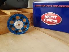 Polie Regulável Kent Cams p/ Fiat Punto GT