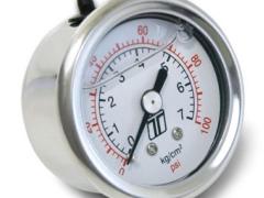 Manômetro Pressão Combustível - TurboSmart