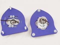 Camber Plates Ajustáveis p/ Mini Cooper R53 R50