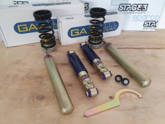 Coilovers Gaz Shocks Renault R5 Turbo II  87/90