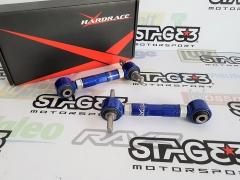 Braços Traseiros com Ajuste de Camber Hardrace Honda Civic EG/EK