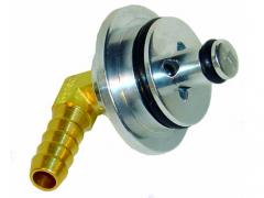 Adaptador para reguladores Universais - Sytec  Ford/Opel/Citroen