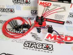 Kit MSD Modulo Ignição – Citroen Saxo Cup Peugeot 106 GTI