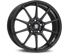 OZ SPARCO ASSETTO GARA RIM 18x8.5 Matt Black