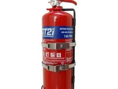 Extintor Mão 2Kg FIA