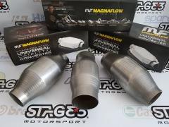 Catalisador Magnaflow 59956 - 63 mm