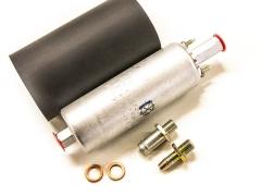 Kit Bomba de Gasolina Externa 234 lph Walbro p/ BMW e30