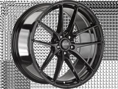 OZ LEGGERA HLT 17x7.5 Gloss Black