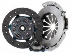 Kit Embraiagem Sachs Perfomance Suzuki Vitara/Samurai 1.9 - (+30%)