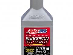 Óleo Motor AMSOIL 5W40 (European Car Formula)