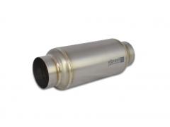 "Silenciador Titanium 63mm Vibrant (2.5"")"