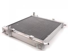 Radiador de Água – Citroen C2 C3 DS3 Peugeot 1007 207 VTI