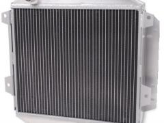 Radiador de Água – Ford Escort Mk2 1600