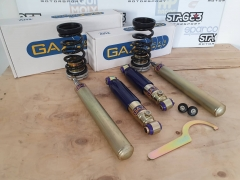 Coilovers Gaz Shocks Bmw e28