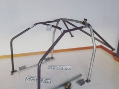 Rollbar OMP Peugeot 205 (Roll cage) FIA