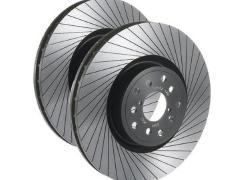 Discos Travão Tarox G88 348mm BMW 5 Series E60 E61 530 535