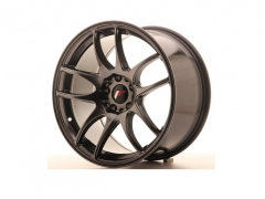 Japan Racing JR29 18x8,5/9,5 Hyper Black/Preto/Bronze/Branco
