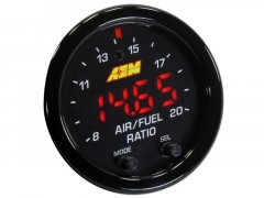 Wideband Digital AEM UEGO X-Series AFR