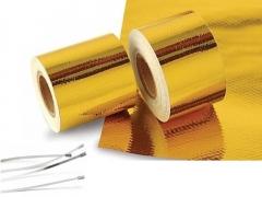 Fita Térmica Dourada Refletora