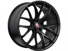 AXE CS LITE MATTE BLACK 18X9,5 5X112 ET40