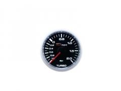 Manómetro Mecânico 2 Bar Depo Racing