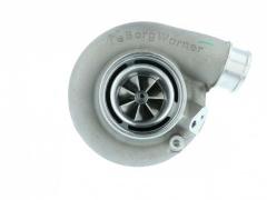 BorgWarner S200SX-E turbo - 57mm - 0.83/1.09 A/R