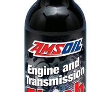 Limpeza Motor, Transmissão e Caixas Automáticas AMSOIL