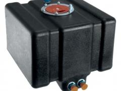 Depósito Combustível Horizontal JAZ 8GAL - 30 LT