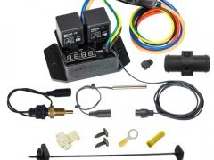 Interruptor Térmico p/Control de 2 Ventiladores DAVIES GRAIG
