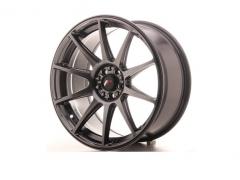 Japan Racing JR11 18x8,5/9,5 Dark Hyper Black/Preto/Bronze/Branco